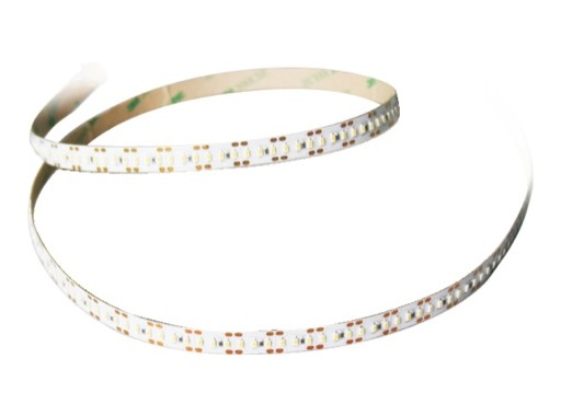 DENEB • LED STRIP 1 020 LEDs Blanc 6 000 K IRC 80 24 V 96 W 5 m IP20