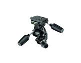 MANFROTTO • Rotule 3D standard noire rotation 360° 8kg-accessoires