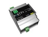 ENTTEC • DIN-ODE MK2 Open DMX Ethernet-controle