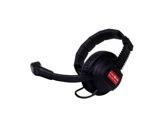 ALTAIR • Casque 1 oreille avec micro orientable pour boitier ceinture HF-audio