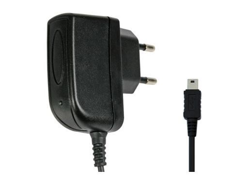 Bloc secteur micro USB pour mode autonome