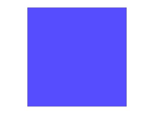 LEE FILTERS • Spir Special Blue - Feuille 0,53 x 1,22m