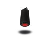 Projecteur Wash LED compact Inspire RGBW Adressable 42° • CHROMA-Q-wash