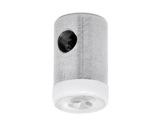 ESL • Douille inox isolée-accessoires-de-profiles-led-strip
