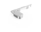 ESL • Embout droit de nez de marche pour LED690-accessoires-de-profiles-led-strip