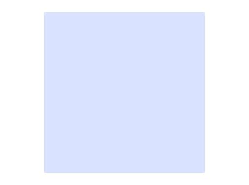 LEE FILTERS • Half new colour blue - Rouleau 7,62m x 1,22m
