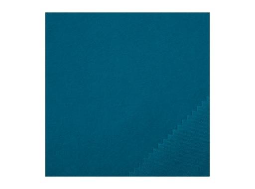 COTON GRATTE THEMIS • Bleu Atoll - 260 cm 140 g/m2 M1