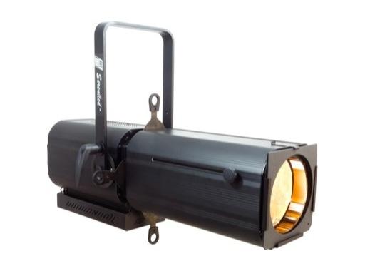 SERENILED EVO2 • Découpe LED 150W 3200K 15°/40°
