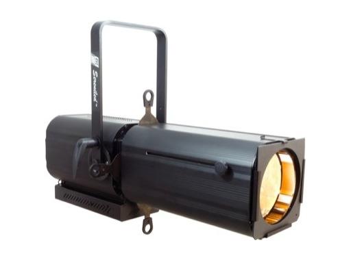 SERENILED EVO2 • Découpe LED 150W 3200K 10°/29°