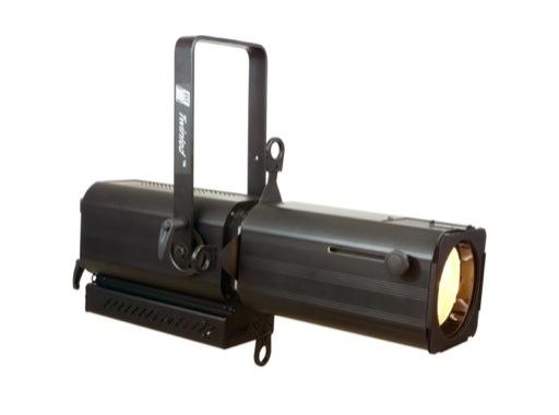 TWINLED EVO2 • Découpe LED 100W 5600K 15°/35°
