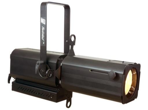 TWINLED EVO2 • Découpe LED 100W 5600K 25°/45°