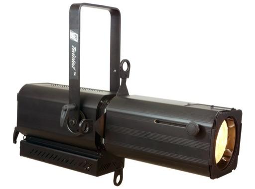 TWINLED EVO2 • Découpe LED 100W 3200K 25°/45°