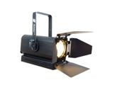 Projecteur LED TWINLED lentille Fresnel 75 W 5600 K - RVE-eclairage-spectacle