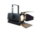 TWINLED EVO2 • Projecteur LED lentille Fresnel 100W 3200K 14°/82°-eclairage-spectacle