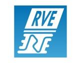 RVE • Volet coupe flux 4 pâles rotatif pour SERENILED EVO2