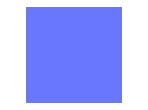 LEE FILTERS • Double new colour blue - Rouleau 7,62m x 1,22m