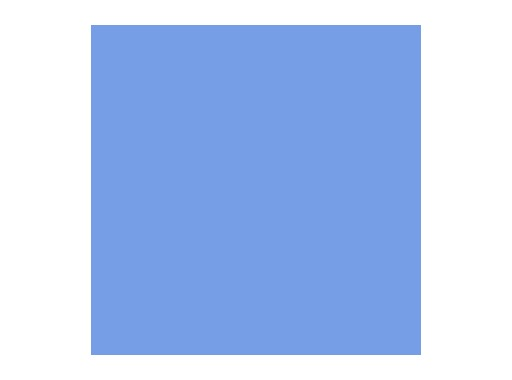 LEE FILTERS • One and a Half CT Blue - Rouleau 7,62m x 1,22m