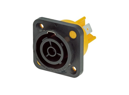 NEUTRIK • Embase femelle powerCON true one 250V/16A