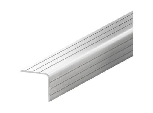 Profilé Alu • Barre en L longueur 2 m 30 x 30 x 2 mm
