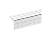 Profilé Alu • Barre en L longueur 2 m 22 x 22 x 1,5 mm-flight-cases