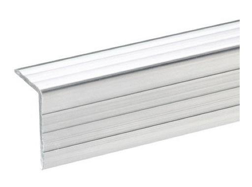 Profilé Alu • Barre en L longueur 2 m 30 x 20,5 x 1,5 mm