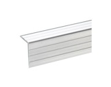 Profilé Alu • Barre en L longueur 2 m 30 x 20,5 x 1,5 mm-flight-cases