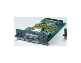 YAMAHA • Carte 8 sorties analog. D-Sub25 , conversion 24bits/96kHz-audio