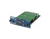 YAMAHA • Carte 16 E/S format AES/EBU (48 kHz)-audio