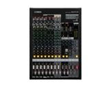 YAMAHA • Console 12 entrées, 6 Mic/Line,4 st,4 Grp,4 aux,2 SPX,USB (iPod/iPhone)-consoles