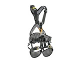 PETZL • Harnais AVAO BOD CROLL FAST taille 1 165-185cm-structure-machinerie
