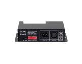 ESL • Driver CC 700mA boitier métal DMX 4 circuits-eclairage-archi--museo-