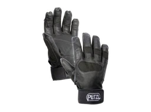 PETZL • Gants CORDEX PLUS noir taille XL
