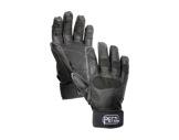 PETZL • Gants CORDEX PLUS noir taille S-gants-et-casques