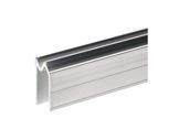 Profilé Alu • Hybride Long 2m 27,5 x 22,5 x 1,5mm, écartement 11mm-flight-cases