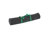 K&M • Sac de transport en nylon pour pieds 1200 x 250 x 250 mm-audio