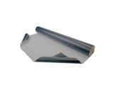 ROSCO TAPIS DE DANSE D. FLOOR • Noir/Gris largeur 1,60m - rouleau 16 ml, 25,6m2-textile