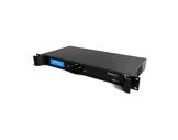 """ENTTEC • Storm 24 Ethernet vers 24 univers DMX512 19"""" 1U-controle"""