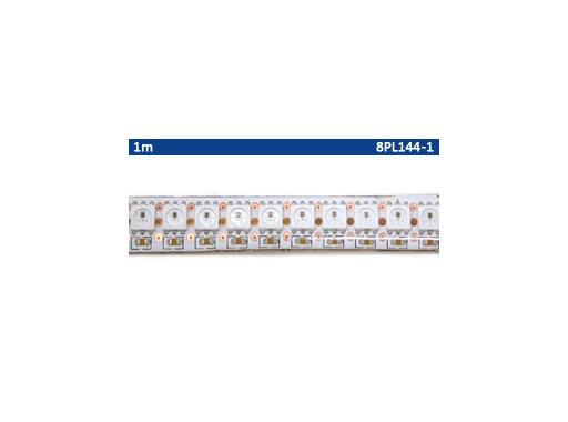 ENTTEC • PIXEL TAPE RGB matricé fond blanc 5 V 144 LEDs/m longueur 2 m