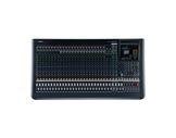 YAMAHA • Console 32 entrées, 24 mic, Line: 24m + 4st, 4 gpes, 6 aux., 2 SPX, USB-audio