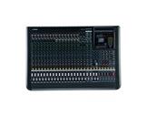 YAMAHA • Console 24 entrées, 16 mic, Line: 16m + 4st, 4 gpes, 6 aux., 2 SPX, USB-audio