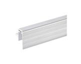 Profilé Alu • US BOX longueur 2m 30 x 20 x 1,5mm, écartement 10mm-profiles