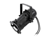 Projecteur PAR 16 noir CE BT12V GX5,3-eclairage-spectacle