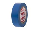 100 rouleaux PVC bleu 15mm x 10m 102536 • SCAPA-adhesifs
