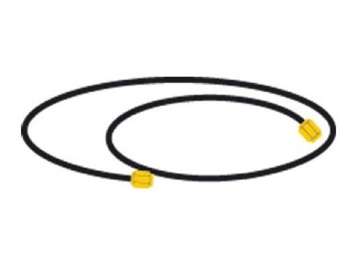 ALTAIR • Câble extension coaxial 5m mâle/mâle