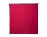 PENDRILLON / TAPS PLOMBE • Molleton Coton Bordeaux L 3 m H 3 m M1 320 g/m2-textile