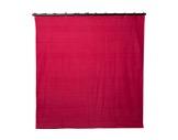 PENDRILLON / TAPS PLOMBE • Molleton Coton Bordeaux L 3 m H 3,5 m M1 320 g/m2-textile