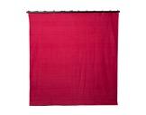 PENDRILLON / TAPS PLOMBE • Molleton Coton Bordeaux L 3 m H 4 m M1 320 g/m2-textile