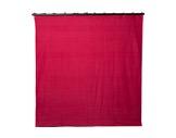 PENDRILLON / TAPS PLOMBE • Molleton Coton Bordeaux L 3 m H 6 m M1 320 g/m2-textile