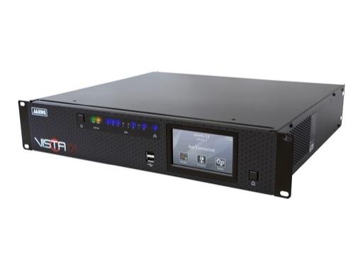 JANDS • Processeur DMX 8192 canaux