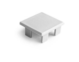 ESL • Embout plein pour profilé gamme LIPOD-accessoires-de-profiles-led-strip